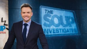 E! Orders Spinoff 'The Soup Investigates' (Exclusive)