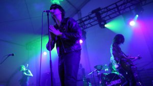 The Strokes Release New Song, 'One Way Trigger,' Ahead of New Album