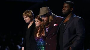 'The Voice' Recap: Top 3 Advance to the Finale