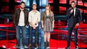 'The Voice' Recap: One Country Singer Is Sent Home