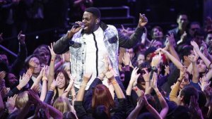 'The Voice' Recap: Top 10 Perform, Jennifer Hudson Mentors