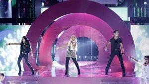 'The Voice' Recap: The Top 8 Announced