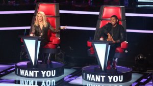 'The Voice' Season 4 Premiere: Blind Auditions Begin, Usher and Shakira Debut