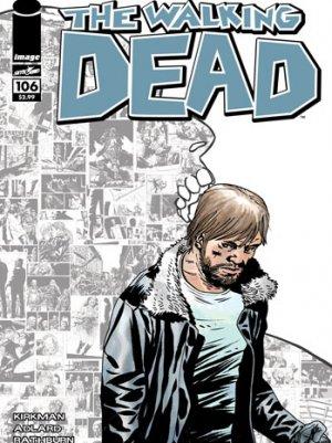 'Walking Dead' No. 106 Preview (Exclusive)