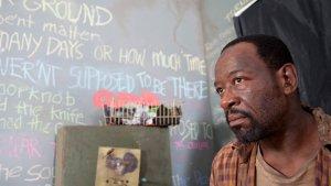 'Walking Dead': Rick's Savior Talks Returning to the Zombie Drama