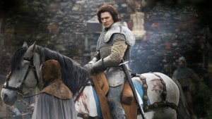 Starz Releases First Look at 'White Queen' (Video)