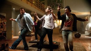 Box Office Report: Sony's 'This Is the End' Tops Wednesday With Strong $7.8 Million