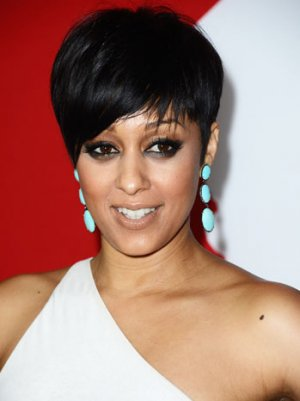 Tia Mowry's 'Instant Mom' Comedy Gets Series Order