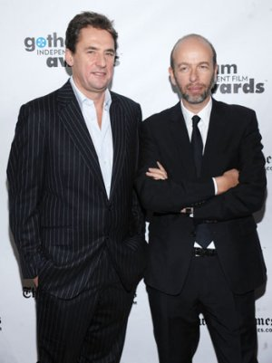 Working Title's Tim Bevan and Eric Fellner to Be Honored at Hamptons Fest