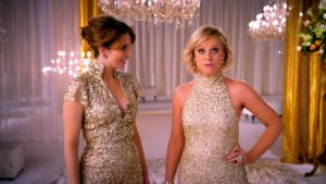 Golden Globe Co-Hosts Tina Fey and Amy Poehler Debut New Promo (Video)