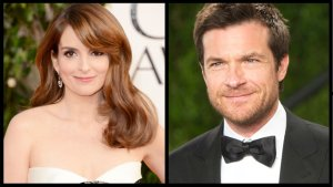 Tina Fey Joining Jason Bateman in 'This Is Where I Leave You' (Exclusive)
