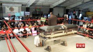 TLC Plotting 'Best Funeral Ever' Docuseries (Video)