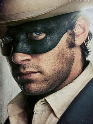 Who is That Masked Man? 6 Things to Know About the Lone Ranger