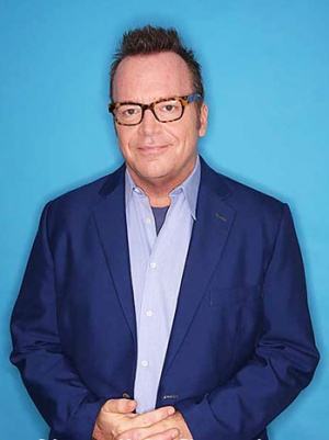 'Psych' Snags Comedian Tom Arnold for Season 8