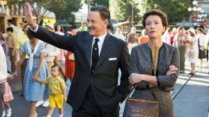 'Saving Mr. Banks' Trailer: Tom Hanks as Walt Disney in 'Mary Poppins' Biopic