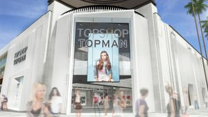 Topshop and Topman to Open in L.A. in Time for Valentine's Day