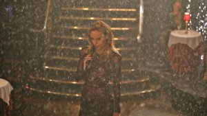 Kate Bosworth Stars - and Sings - in Topshop's New Holiday Film (Video)