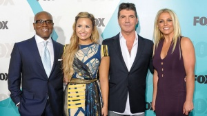 'The X Factor' Recap: Stolen Mics, Cool as Ice and a Slice of 'Panda Pie'