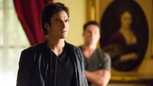 'Vampire Diaries' Taking Advantage of Social Media Buzz