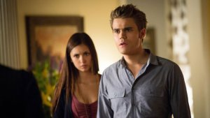 'Vampire Diaries' Boss Answers 13 of Season 4's Biggest Questions