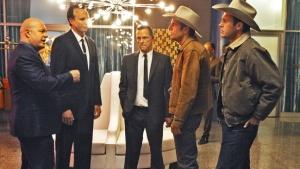 Fall TV Pilot Preview: CBS' 'Vegas'