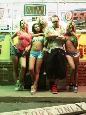 'Spring Breakers' Headed for Theaters in Spring 2013