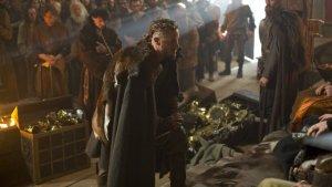 History Renews 'Vikings' for Second Season