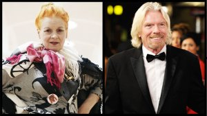 Style Notes: Vivienne Westwood Joins the Mile High Club