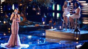 'The Voice' Winner Cassadee Pope on Blake Shelton, Avril Lavigne Duet and What's Next