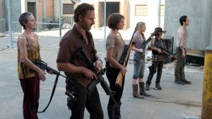 'Walking Dead' at PaleyFest: Rick's Turning Point, Carl's Journey and 8 More Spoilers From the Cast