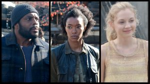 'Walking Dead' Promotes Three to Series Regular for Season 4