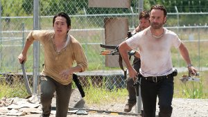 'The Walking Dead' in New Overseas Deals