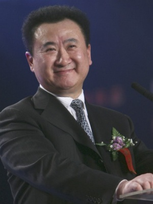 China's Wanda Plans Theme Park to Compete With Shanghai Disneyland