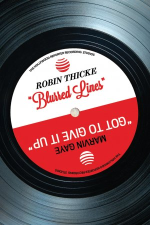 Robin Thicke's 'Blurred Lines' vs. Marvin Gaye: The War Over Summer's Song