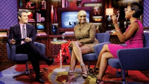 Emmys: Andy Cohen on Landing A-Listers, On-Air Surprises and Juggling Network Duties