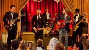 TBS Cancels 'Wedding Band' After One Season (Exclusive)