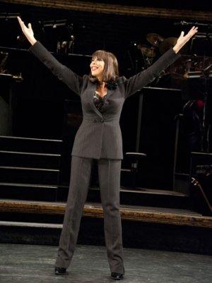 Wendy Williams Lands TVGN Broadway Special (Exclusive)