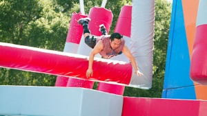 TV Ratings: 'Wipeout' Gets a Bump, Steady 'Big Brother' Leads