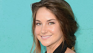 Shailene Woodley in Talks to Star in 'The Fault in Our Stars'
