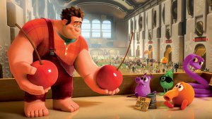 'Wreck-It Ralph,' 'Breaking Dawn' Dominate Home Video Charts