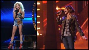 'X Factor' Recap: Top 6 Go Unplugged