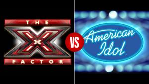 'The X Factor' Vs. 'American Idol:' Who's Leading the Battle for Talent Show Supremacy (Analysis)