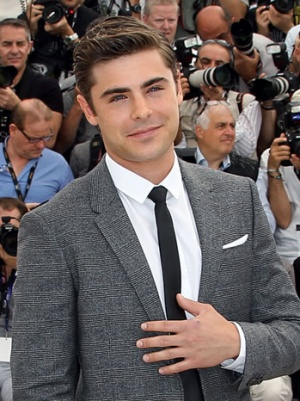 Zac Efron to Star in Akiva Goldsman's Thriller 'The Falling' (Exclusive)