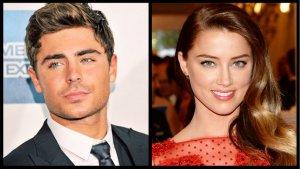 Cannes: Zac Efron, Amber Heard Ride Onto 'Autobahn'