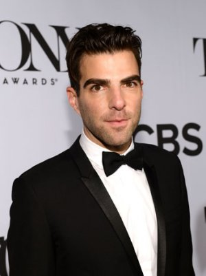 Zachary Quinto Hopes Supreme Court's Same-Sex Marriage Rulings are 'a Galvanizing Moment'
