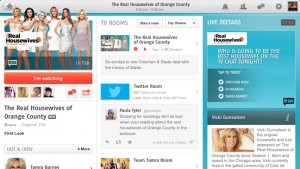 Zeebox Asks Viewers to 'Get a Room' in New Contest
