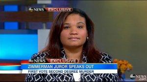 Trayvon Martin's Mother on Juror's ABC News Interview: 'It Is Devastating'