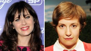 Emmys 2012: Zooey Deschanel, Lena Dunham Reportedly Wearing Forevermark Diamonds