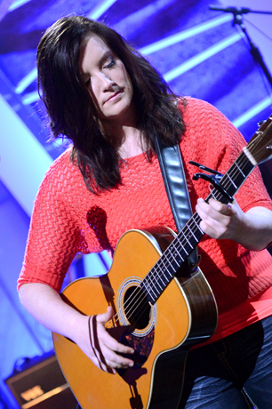 Brandy Clark's High Hopes Shine on '12 Stories'