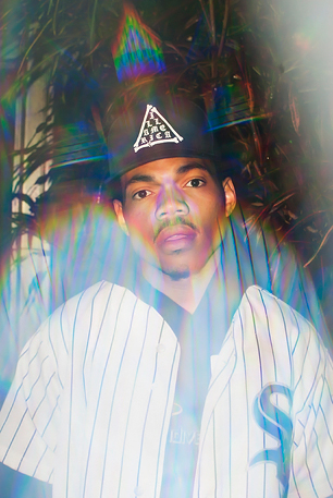 Chance the Rapper: High Times and Wild Nights in Chicago
